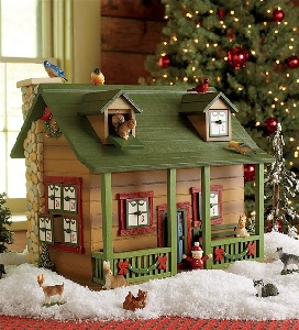 cabin Advent calendar, log cabin Advent calendar, woodland cabin Advent calendar, wood box Advent calendar, wooden box Advent calendar, box Advent calendar, silhouette advent calendar shadow box, advent calendar shadow box, traditions advent calendar box, Advent wooden calendar, countdown to Christmas 2017, countdown to Christmas ideas, wood Christmas countdown calendar, wooden Advent Calendars, wood Advent calendars with drawers, Advent calendar to fill, Advent calendar fill your own, 3D Advent calendars